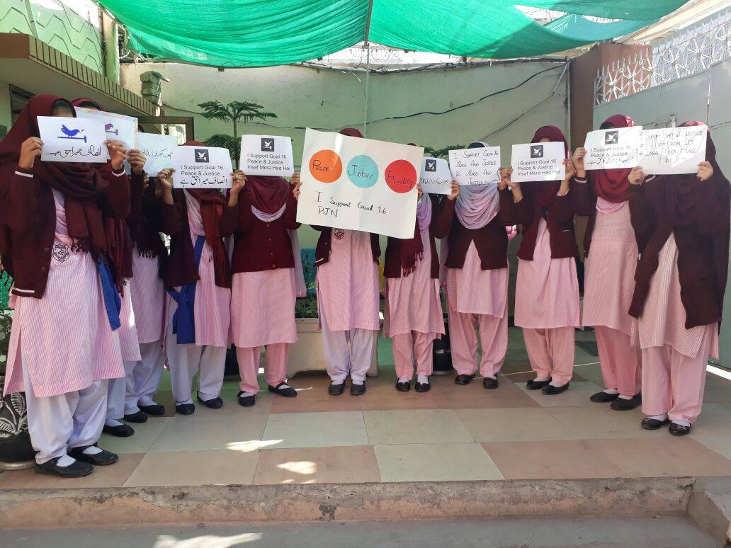 National Awareness Campaign on Rights