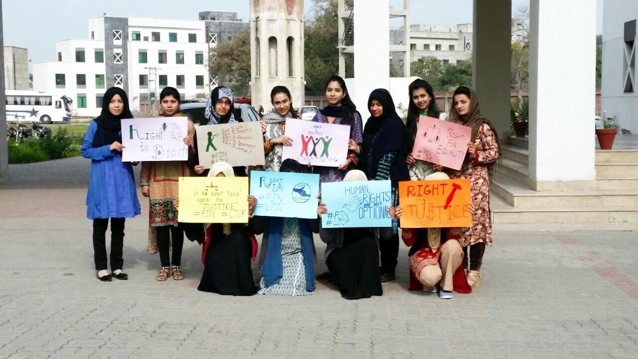 International Women's Day Celebrations 8th March