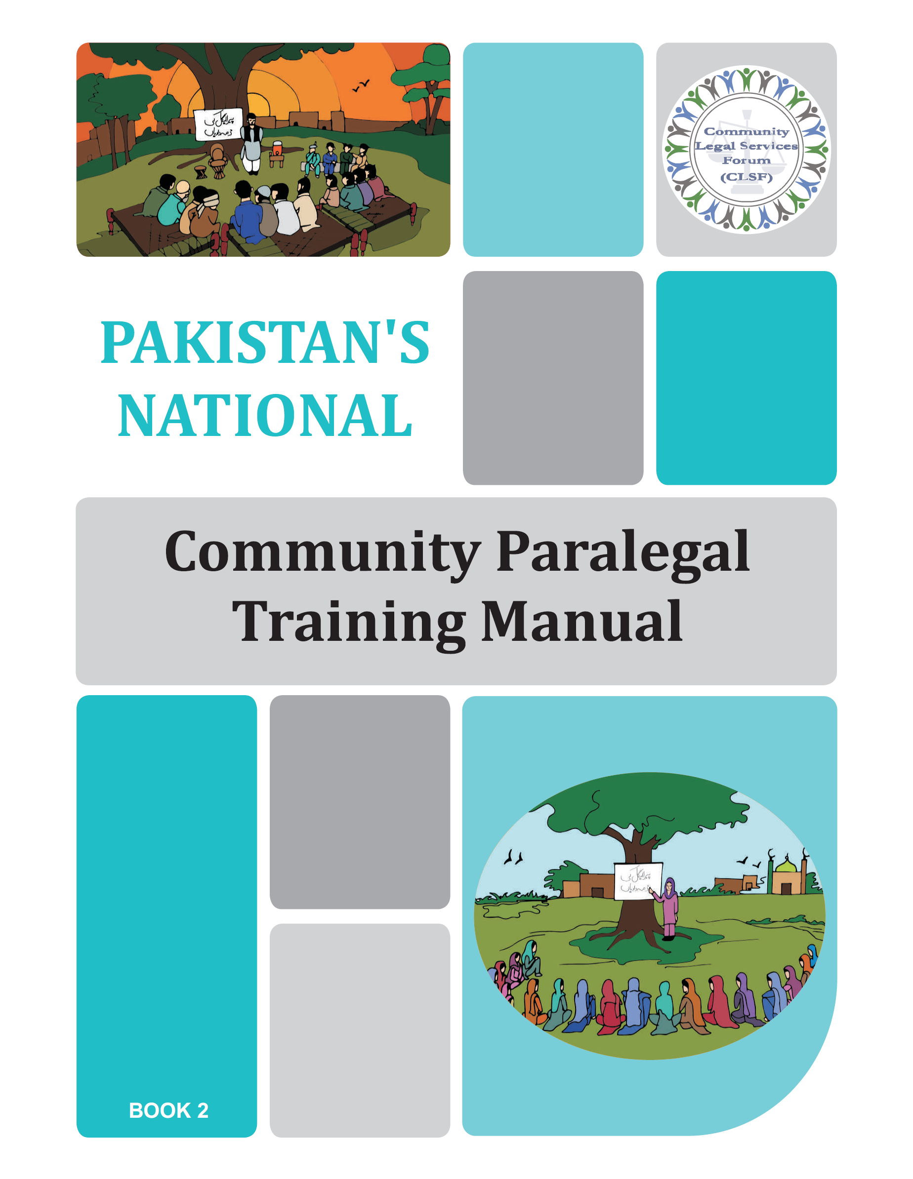 Community Paralegal National Manual Book 2